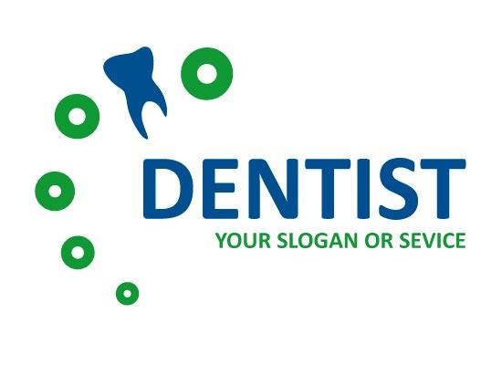 Zahnarzt Logo