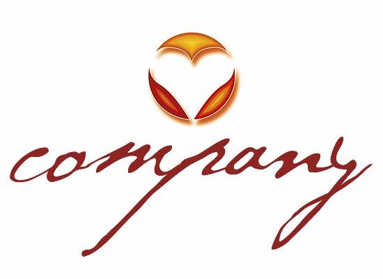 Logo mit Herz