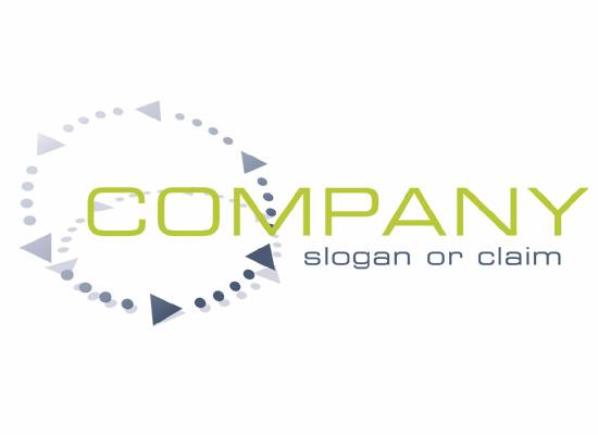 Logo für Transport-Unternehmen