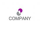 Abstrakt, Logo