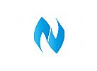 Zeichen, Zeichnung, Symbol, N, Z, Coaching, Consulting, Beratung, Logo