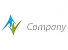 Zeichen, Zeichnung, Symbol, Coaching, Consulting, Pfeile, Logo