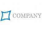 Vier Segmente Logo