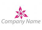 Zeichen, Skizze, Kosmetik, Wellness, Blume, Logo