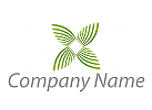 Zeichen, Skizze, Blätter, Energie, Natur, Logo