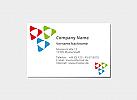 Zeichen, Zeichnung, Symbol, Visitenkarte, Coaching, Consulting, Beratung, Dreiecke