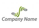Zeichen, Zeichnung, Wellen, Netzwerke, Software, Kommunikation, Logo