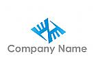 Wappen, Freestyle Logo
