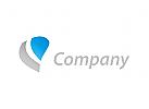 Zeichen, Zeichnung, Symbol, Consulting, Coaching, Beratung, Bewegung, Logo