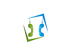 Telefon, Kommunikation, Handy Logo