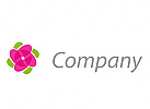 Zeichen, Skizze, Wellness, Kosmetik, Blume, Logo