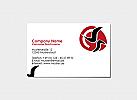 Zeichen, Zeichnung, Symbol, Industrie, Coaching, Consulting, Visitenkarte