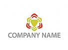 Zeichen, Zeichnung, Umwelt, Energie, Solar, Logo