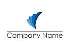 Steuerberater, Geld, Finanzen Logo