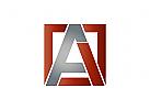 Zeichen, Zeichnung, Symbol, Rechteck, Buchstabe, A, Logo