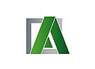 Zeichen, Zeichnung, Symbol, Logo, Initial, A, Ingenieur