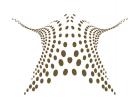 Leder bzw Fell Logo für Ledershop