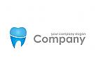 Zähnen, Zahnärzte, Zahnpflege, Zahnmedizin, Zahnarzt, Zahn, Logo