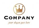 Zeichen, Signet, Logo, Krone