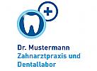 zahnarzt, dentallabor, implantologie, zahnmedizin Logo