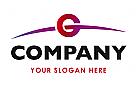 Zeichen, Signet, Logo, Initiale, G