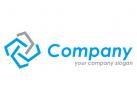 Transport, Logistik Logo