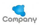 Zeichen, Zeichnung, Symbol, Beratung, Wolke, Cloud, Software, Coaching, Consulting, Logo