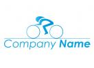 Zeichen, Zeichnung, Symbol, Fahrrad, Rennen, Rennsport, Logo