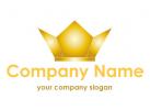Goldene Krone Logo