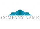 Versicherungen, Immobilien, Architekt, Finanzen Logo