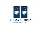 Waage für Rechtanwälte, Steuerberater und Wirtschaftsprüfer