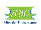 Logo f�r Kommunikation, Sprache