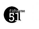 Universelles monochromes Logo - modern und einfach