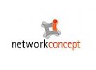 Netzwerk, Community, Arbeitsgruppe