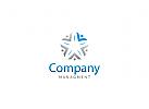Netzwerk Community Logo