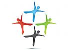 Vektor Gruppen  Logo