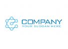Zeichen, Signet, Logo, e-company
