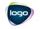 Zeichen, Signet, Logo, Glow, app