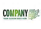 Zeichen, Signet, Logo, IT Logo