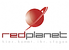 Rote Planet