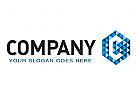 würfel logo cube