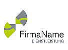 Logo Doppelpfeile