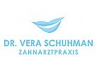 zahnarzt logo smile