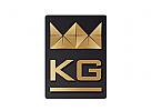 Zeichen, Signet, Logo, cown, krone