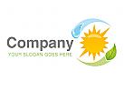 Zeichen, Signet, Logo, Energie, Umwelt