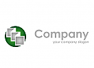 Wirtschaftsprüfer, Steuerberater Logo