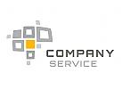 Zeichen, Signet, Logo, it system