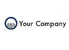 Kreis Auto Logo