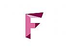 Logo Initial F