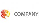 Ökologie, Energie, Umwelt, Sonne Logo